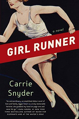 9780062336057: Girl Runner: A Novel