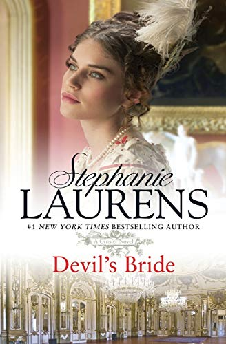 9780062336231: Devil's Bride (Cynster Novels)