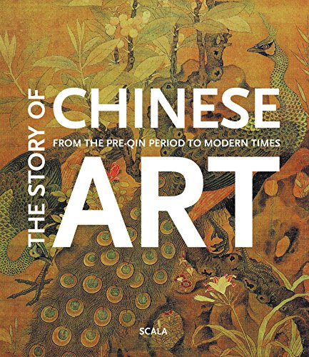 9780062336330: The Story of Chinese Art: From the Pre-Qin Period to Modern Times