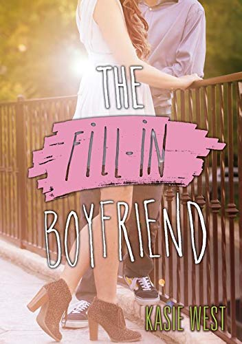 9780062336385: The Fill-In Boyfriend