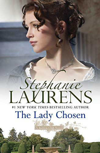 9780062336569: The Lady Chosen (Bastion Club Novels)