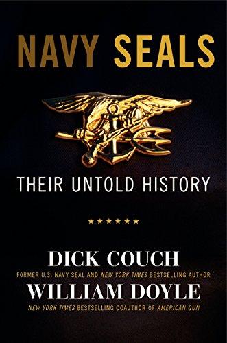 9780062336606: Navy SEALs: Their Untold Story
