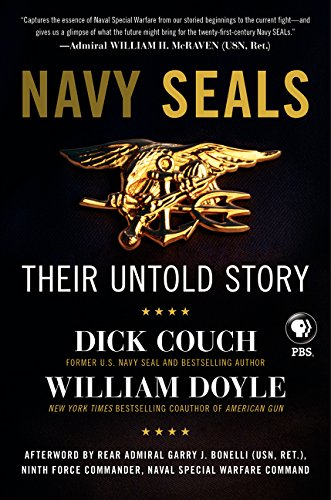 9780062336606: Navy SEALs: Their Untold Story