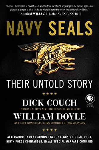 9780062336613: Navy Seals: Their Untold Story