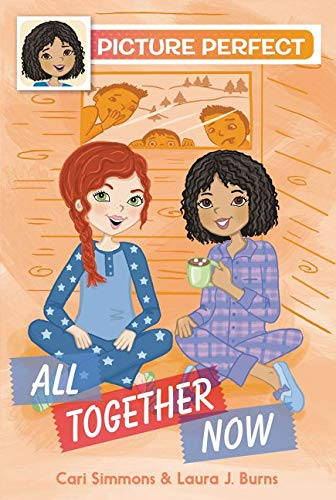 9780062336767: Picture Perfect #5: All Together Now