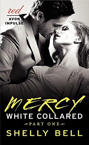 9780062336798: Mercy (White Collared)