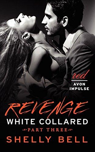 9780062336835: Revenge (White Collared)
