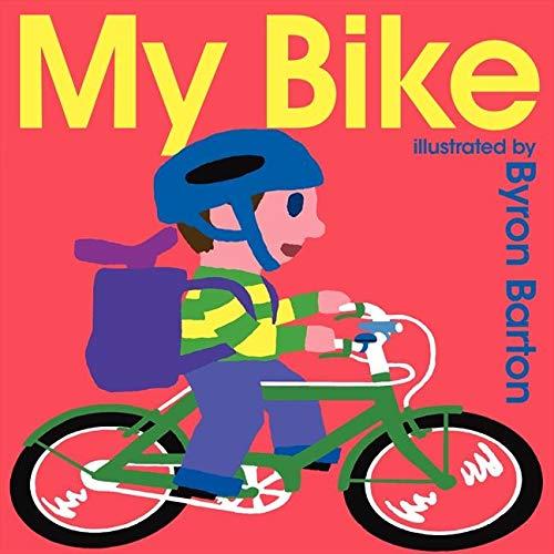 9780062336996: My Bike