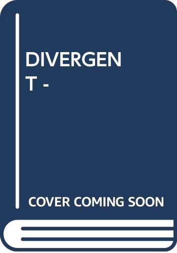 Divergent: Veronica Roth