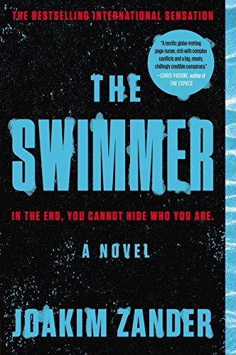 9780062337269: The Swimmer: A Novel