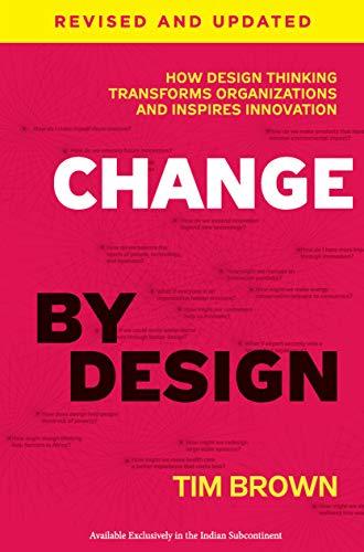 9780062337382: Change by Design