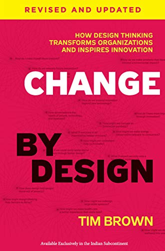 9780062337382: Change by Design