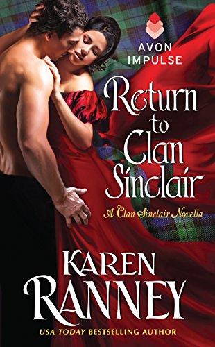 9780062337467: Return to Clan Sinclair: A Clan Sinclair Novella