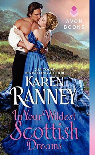 In Your Wildest Scottish Dreams (The MacIains): Ranney, Karen