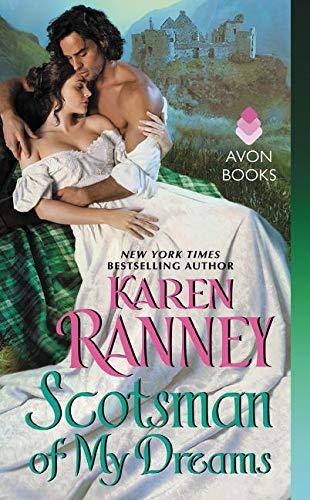 9780062337504: Scotsman of My Dreams