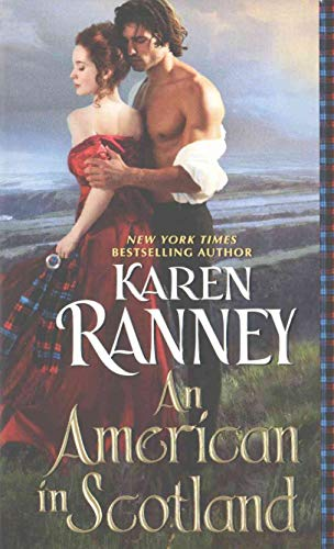 9780062337528: American in Scotland, An (Maciains)