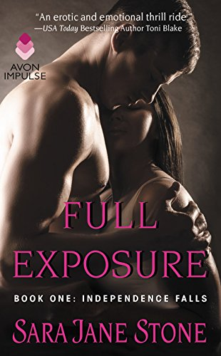9780062337603: Full Exposure: Book One: Independence Falls