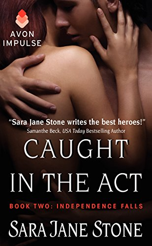 9780062337634: Caught in the Act: Book Two: Independence Falls