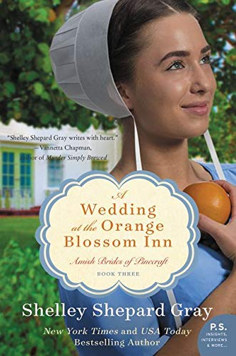9780062337740: A Wedding at the Orange Blossom Inn (Pinecraft Brides)