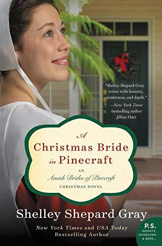 9780062337771: A Christmas Bride in Pinecraft (Pinecraft Brides)