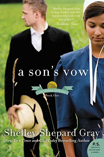 9780062337795: A Son's Vow: The Charmed Amish Life, Book One