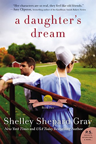 9780062337818: A Daughter's Dream: The Charmed Amish Life, Book Two