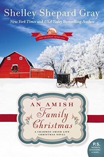 9780062337863: An Amish Family Christmas: A Charmed Amish Life Christmas Novel
