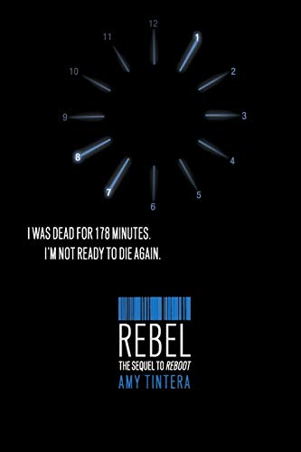 9780062337900: Rebel (international edition) (Reboot)