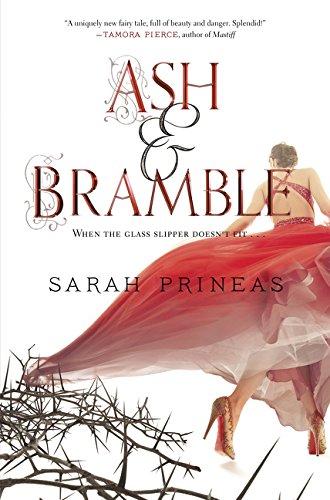 9780062337948: Ash & Bramble