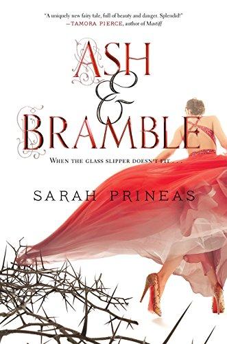 9780062337955: Ash & Bramble