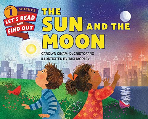 9780062338044: The Sun and the Moon (Let's-Read-and-Find-Out Science 1)
