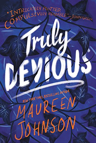 9780062338068: Truly Devious: A Mystery: 1