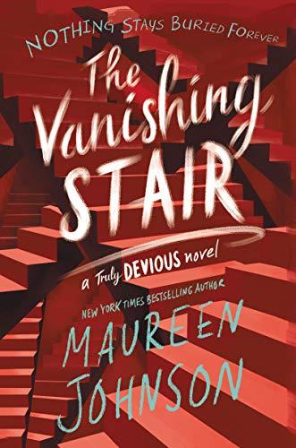 9780062338082: The Vanishing Stair
