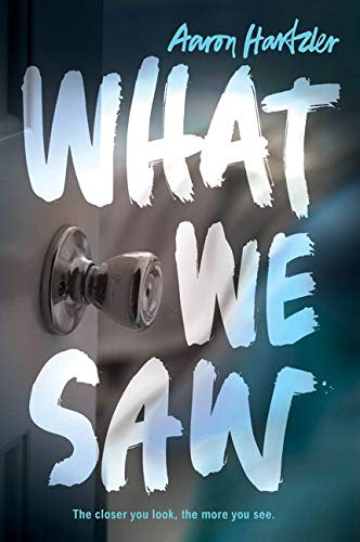 9780062338747: What We Saw