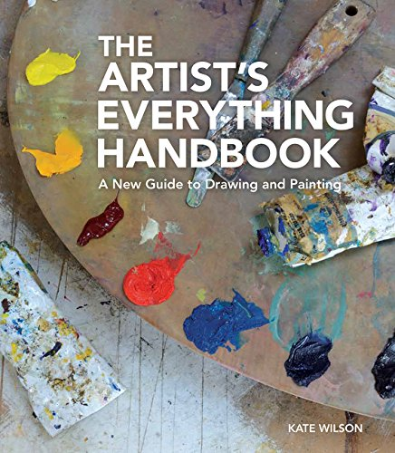 9780062338778: The Artist's Everything Handbook: A New Guide to Drawing and Painting
