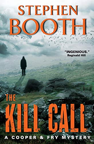 9780062338983: The Kill Call (Cooper & Fry Mysteries)