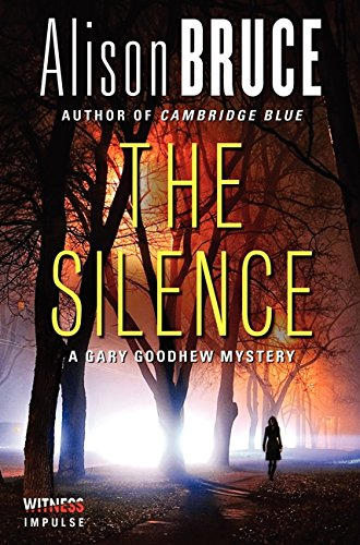 9780062338990: The Silence (Gary Goodhew Mystery)