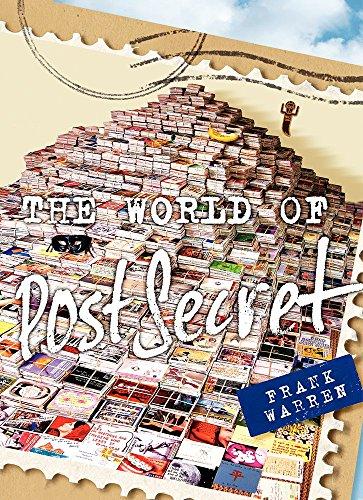 9780062339010: The World of PostSecret