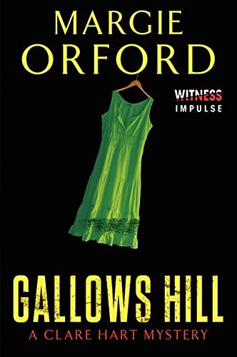 9780062339133: Gallows Hill (Clare Hart Thrillers)