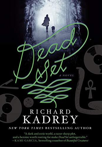 9780062339287: Dead Set: A Novel