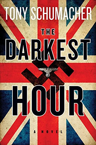 9780062339362: The Darkest Hour: A Novel