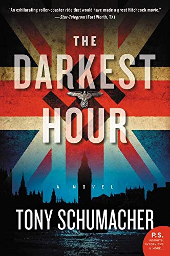 9780062339379: The Darkest Hour