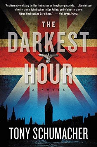 9780062339379: The Darkest Hour: A Novel