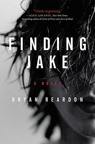 9780062339485: Finding Jake: A Novel