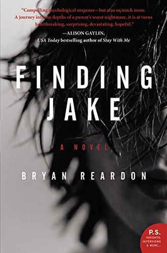 9780062339515: Finding Jake: A Novel