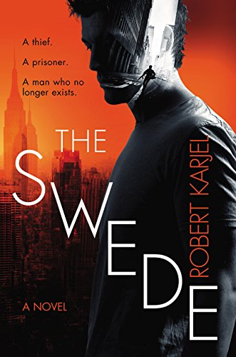 9780062339584: The Swede