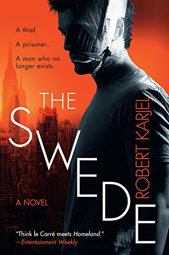 9780062339607: The Swede