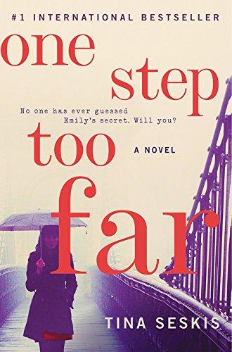 9780062340078: One Step Too Far: A Novel