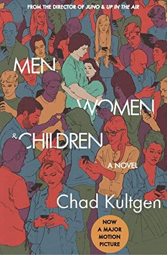 9780062340115: Men, Women & Children
