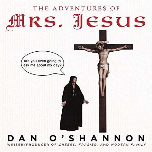 9780062340610: The Adventures of Mrs. Jesus